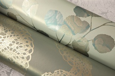 Каталог INTERMEZZO WALLCOVERING
